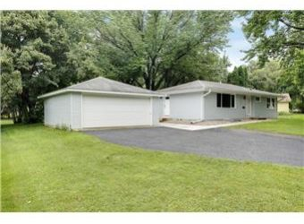Contract for deed 8313 Little Road, Bloomington MN 55437
