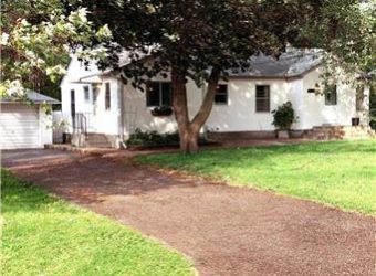 Contract for deed 4517 Grace Street, White Bear Twp MN 55110
