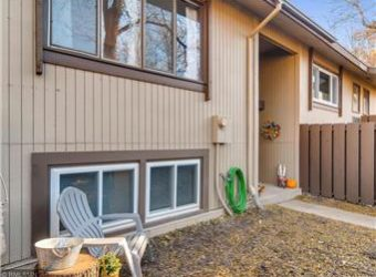 Contract for deed 194 River Woods Lane, Burnsville MN 55337