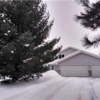 Contract For Deed 17230 Germanium Street NW, Ramsey MN 55303-5839