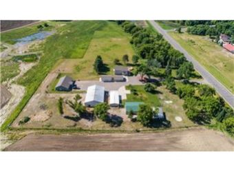 Contract for deed 3724 Highway 25 SE, Buffalo MN 55313-