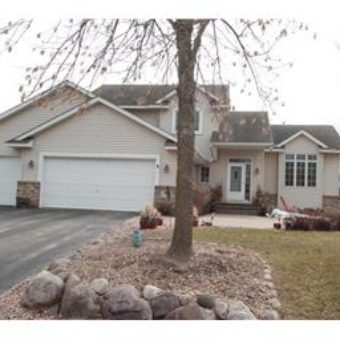 Contract for deed 691 Prairie Creek Drive, Delano MN 55328-2814