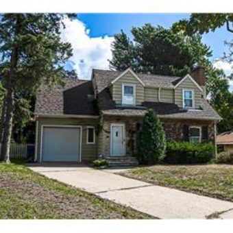 Contract for deed 	7 Edina Court, Edina MN 55424-