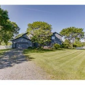 Contract For Deed 10600 Kelvin Avenue N, Grant MN 55082-