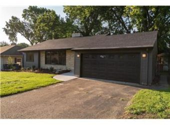Contract for deed 5013 Edinbrook Lane, Edina MN 55436-1540